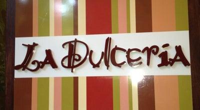 Photo of Pie Shop La Dulceria at Calle 148, Valencia 2001, Venezuela