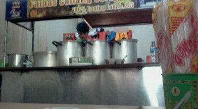Photo of Soup Place PALLUBASA Cabang Serigala at Jl. Letjend. Hertasning, Makassar 90222, Indonesia