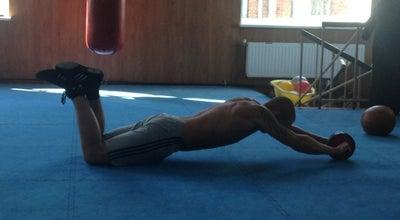 Photo of Boxing Gym Boksa Klubs Latvijas Cimdi at Latvia