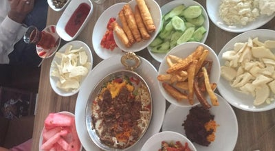 Photo of Breakfast Spot MEŞHUR KAHVALTICI KADRİ at Vali Ozan Cad No 102 1: Mart Mahalesi Ak Ban Yanı, Mardin, Turkey