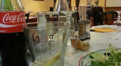 Photo of Italian Restaurant Pizza Del Castello at 26 Avenue De Paris, Vincennes 94300, France