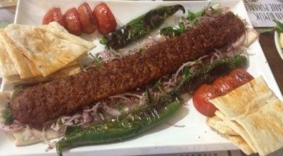 Photo of Turkish Restaurant Köse Ocakbaşı at Erkan Sürücü Kursu Arası, Adana 01170, Turkey