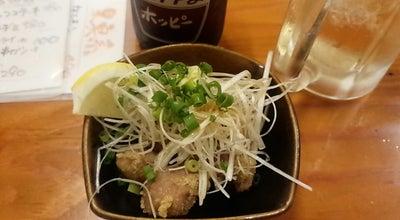 Photo of Sake Bar 亀松 at 若松町, 横須賀市, Japan