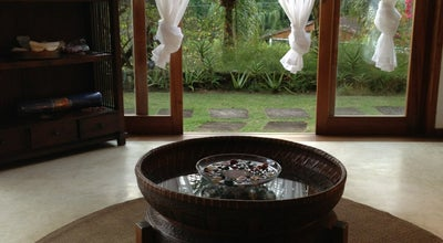 Photo of Spa Shambhala Asian Day Spa at Flavio Ribeiro Gama, S/n, Paraty 23970-000, Brazil