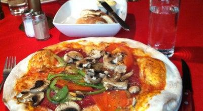 Photo of Italian Restaurant Roma at Lange Tiendeweg 88, Gouda, Netherlands