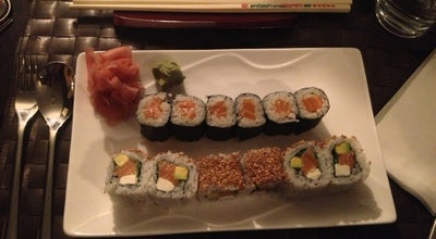 Photo of Japanese Restaurant Sushi Bar at Angle De La Rue Des Moussons & Avenue Grunitsky, Togo