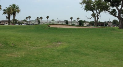 Photo of Golf Course Oso Golf Course at 5601 S Alameda St, Corpus Christi, TX 78412, United States