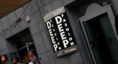 Photo of Bar Deep Fashion Bar at Piazza 11 Settembre, Cosenza 87100, Italy