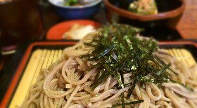 Photo of Japanese Restaurant いづも庵 at 伏見町4-17, 福山市 720-0062, Japan