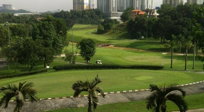 Photo of Golf Course Bukit Jalil Golf & Country Resort (BJGCR) at Jalan 3/155b, Off Jalan Jalil Perkasa 3, Kuala Lumpur 57000, Malaysia