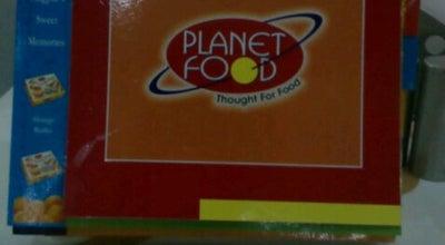 Photo of Asian Restaurant Haldiram's Planet Food at Jaswant Tuli Mall, Nagpur, India