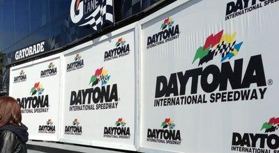 Photo of Racetrack Daytona Victory Lane at 1801 W International Speedway Blvd, Daytona Beach, FL 32114, United States