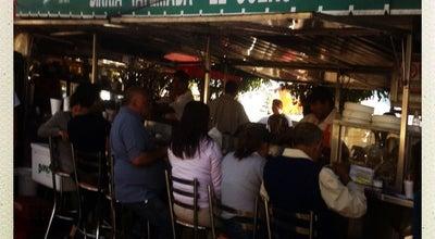 Photo of Taco Place Birria Tatemada El Guero at Ciudad Nezahualcóyotl, Mexico