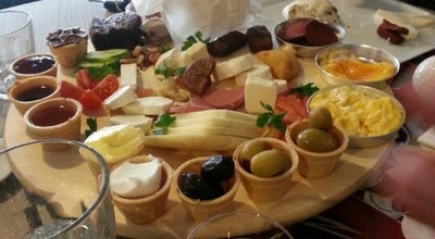 Photo of Cafe hill Brasserie & Cafe at Kültür Mah. Mehmet Akif Cad., Düzce 81010, Turkey