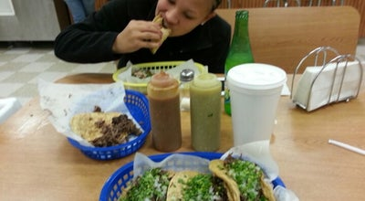 Photo of Mexican Restaurant Los Tres Hermanos Supermarket at 1413 E Wabash St, Frankfort, IN 46041, United States
