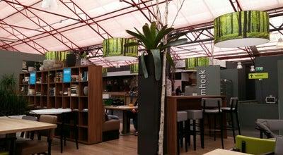 Photo of Cafe Tuincafe Intratuin at Zuidpoort 1, Heerhugowaard, Netherlands