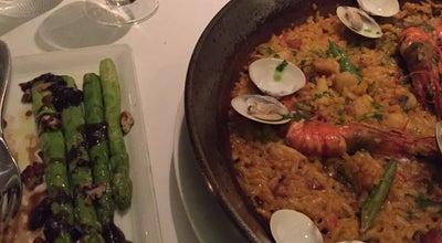 Photo of Mediterranean Restaurant Sureño at The Opposite House,, Beijing, Be 100027, China