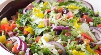Photo of Salad Place The Salad Shoppe at 1138 S Main St, Salinas, CA 93901, United States