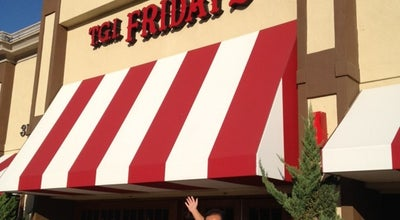 Photo of American Restaurant TGI Friday's at 31900 Dyer St, Union City, CA 94587, United States