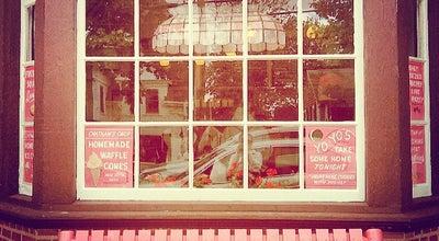 Photo of Ice Cream Shop Buffy's Ice Cream at 456 Main St, Chatham, MA 02633, United States