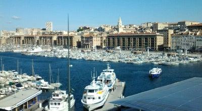 Photo of Hotel Grand Tonic Hôtel at 43 Quai Des Belges, Marseille 13001, France