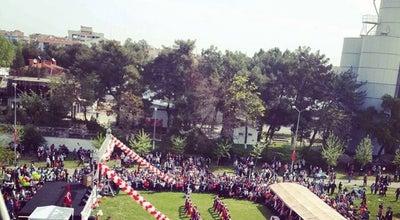 Photo of Concert Hall istasyon alti festival alani at Turkey