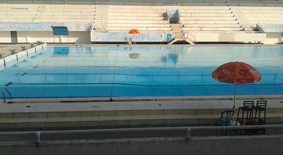 Photo of Pool Lumban Tirta at Jalan Pom Ix, Palembang, Indonesia