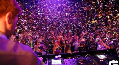 Photo of Nightclub D'lux Night Club at Вул. Грушевського, 3, Київ 01001, Ukraine