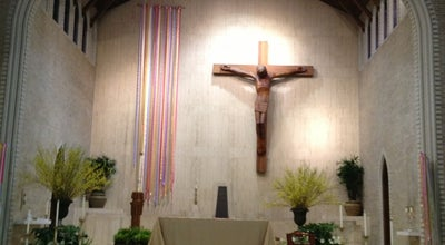 Photo of Church Cathedral of St. Joseph at 412 North St, Baton Rouge, LA 70802, United States