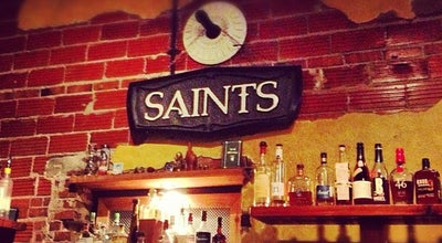 Photo of Pub Saints at 1715 Nw 16th St, Oklahoma City, OK 73106, United States