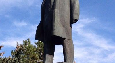Photo of Historic Site Памятник Ленину В.И. at Russia