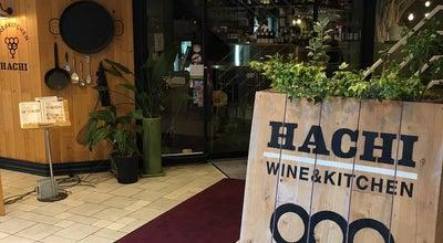Photo of Wine Bar ワイン&キッチン HACHI at 中区鍛冶町320-23, 浜松市 430-0933, Japan