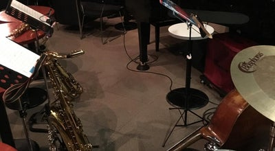 Photo of Jazz Club Jazz Spot ANALOG at 田町325-1, 浜松市中区, Japan