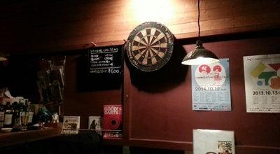 Photo of Bar ゆるバー  ル・ペール at 大道4-2-5 2階, 大阪市天王寺区, Japan