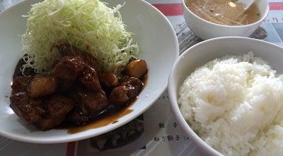 Photo of Ramen / Noodle House 中村家 at 神森853-2, 三重郡菰野町, Japan
