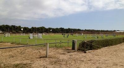 Photo of Stables Hipódromo - Quinta da Marinha at Quinta Da Marinha, Casa 25, Cascais 2750-004, Portugal