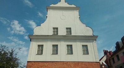 Photo of History Museum Muzeum Narodowe w Szczecinie, Muzeum Historii Szczecina at Księcia Mściwoja Ii 8, Szczecin 70-533, Poland