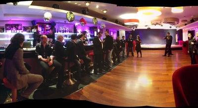 Photo of Bar Royal Lounge at Parc Beaumont Casino De Pau, Pau 64000, France