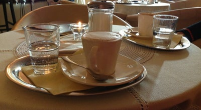 Photo of Cafe Karolina kávéház és koktélbár at Zákonyi Ferenc Sétány 4., Balatonfüred 8230, Hungary