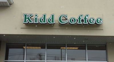 Photo of Coffee Shop Kidd Coffee at 6360 Tylersville Rd, Mason, OH 45040, United States