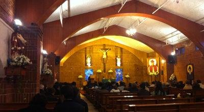 Photo of Church Parroquia San Pío X at Jalapa, Mexico