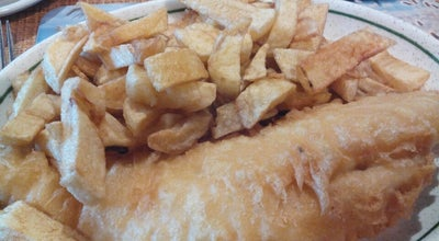 Photo of Fish and Chips Shop Barnacle's at 113-115 Linthorpe Rd, Middlesbrough TS1 5DD, United Kingdom