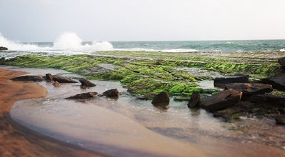 Photo of Beach Morawala at Negombo, Sri Lanka