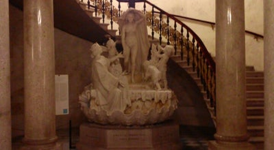 Photo of Art Museum Museo Revoltella at Via Armando Diaz 27, Trieste 34124, Italy