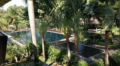 Photo of Spa Runtee Spa @ Royal Riverkwai Resort @ Spa at Royal Riverkwai Resort & Spa, Kanchanaburi 71000, Thailand