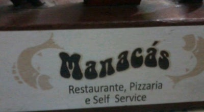 Photo of Bar Manacas Bar Do Pescador at Rua Manacas 557, Cotia, Brazil