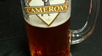 Photo of Brewery Cameron's Brewing Company at 1165 Invicta Dr., Oakville, ON L6H 4M1, Canada
