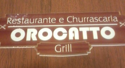 Photo of BBQ Joint Orocatto Grill at Rua Abílio Deecken, 153, Igrejinha, Brazil