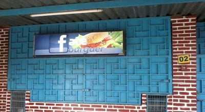 Photo of Burger Joint faceburguer at Brazil