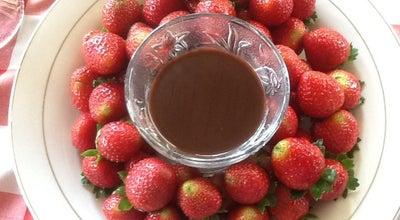 Photo of Snack Place Strawberry Stop at Jalan Pancasari, Tabanan, Indonesia